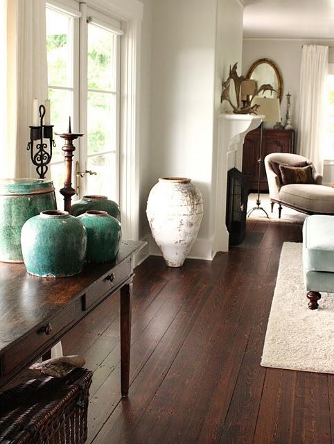 Donkere Keuken Licht Blad : Ongevera Inspiratie voor houten vloer – Ongevera