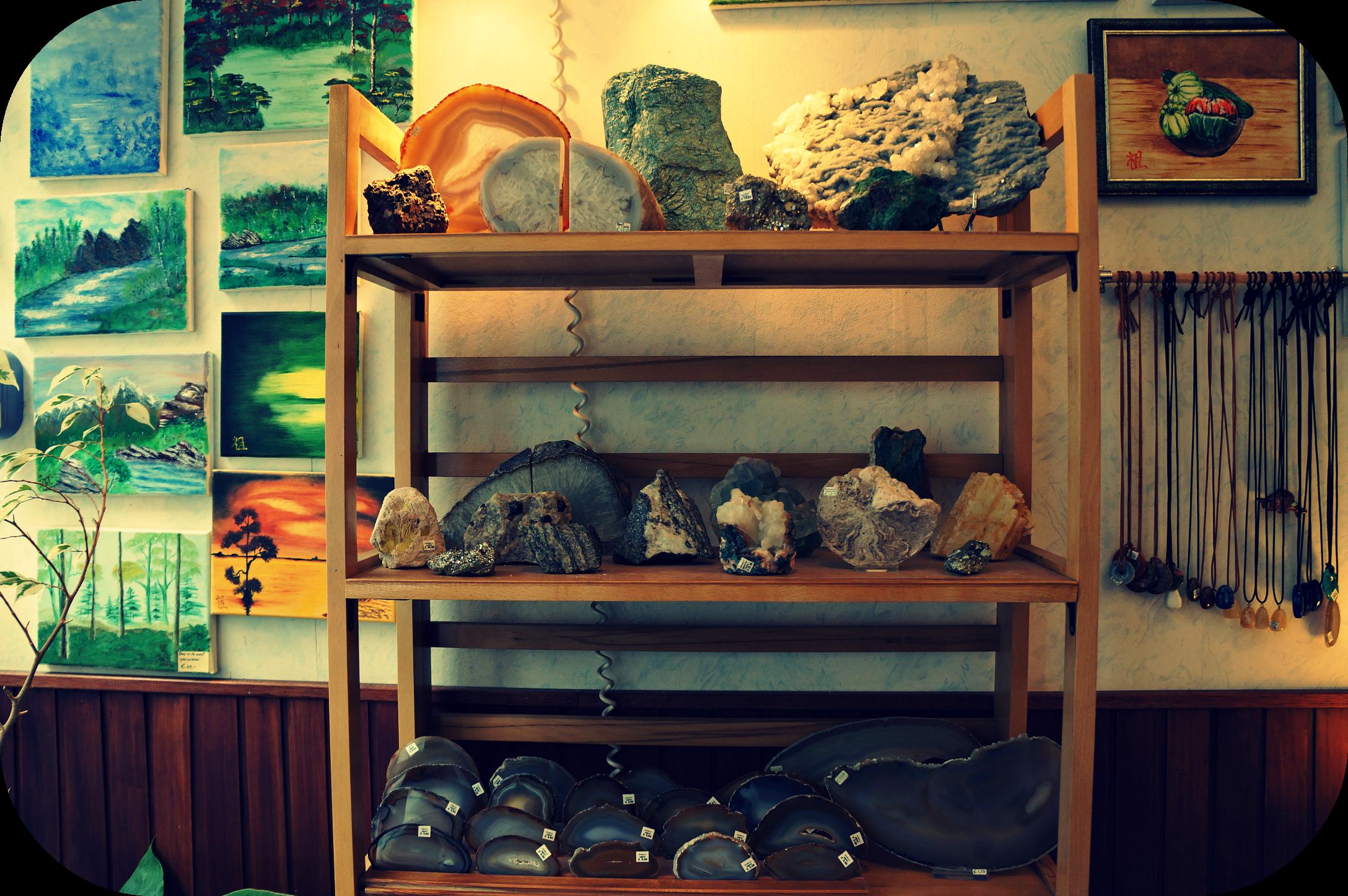 mooie stenen kopen