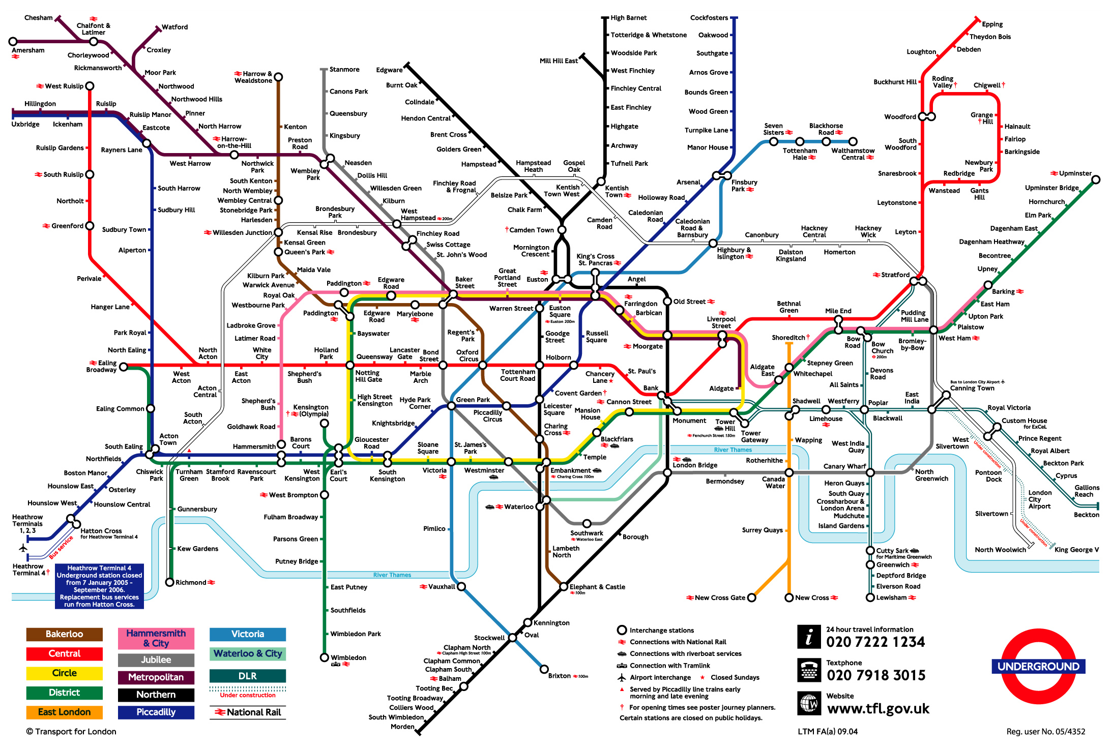 london-underground-transportation-map