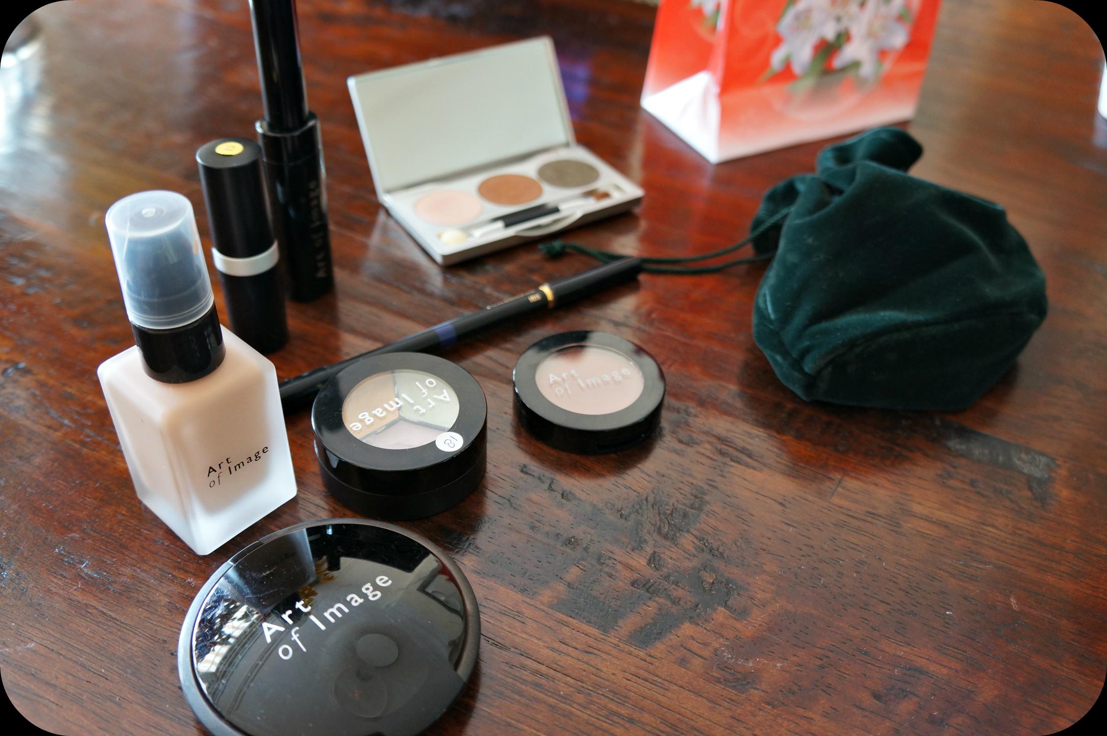 persoonlijke make-up