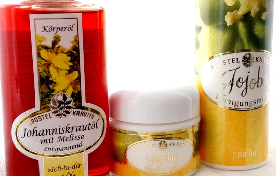 natuurlijke producten