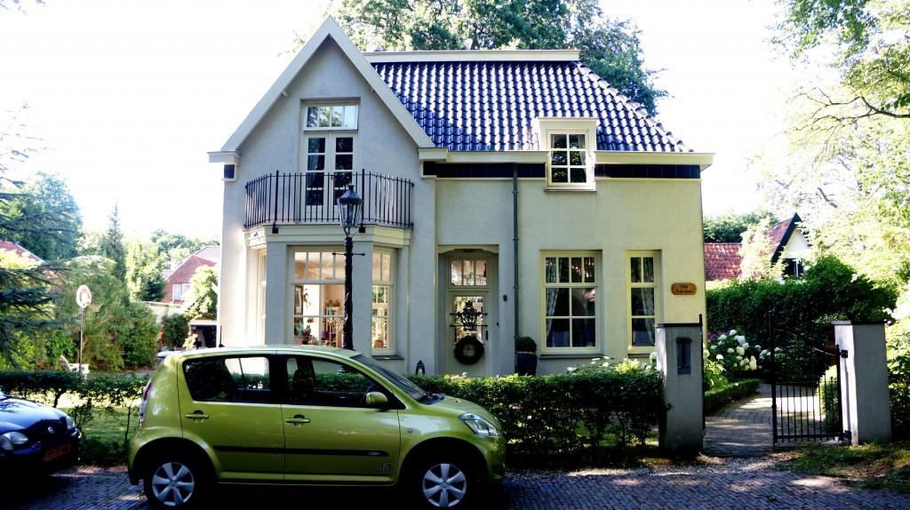 7 villa