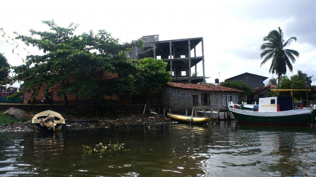 Negombo kanaal