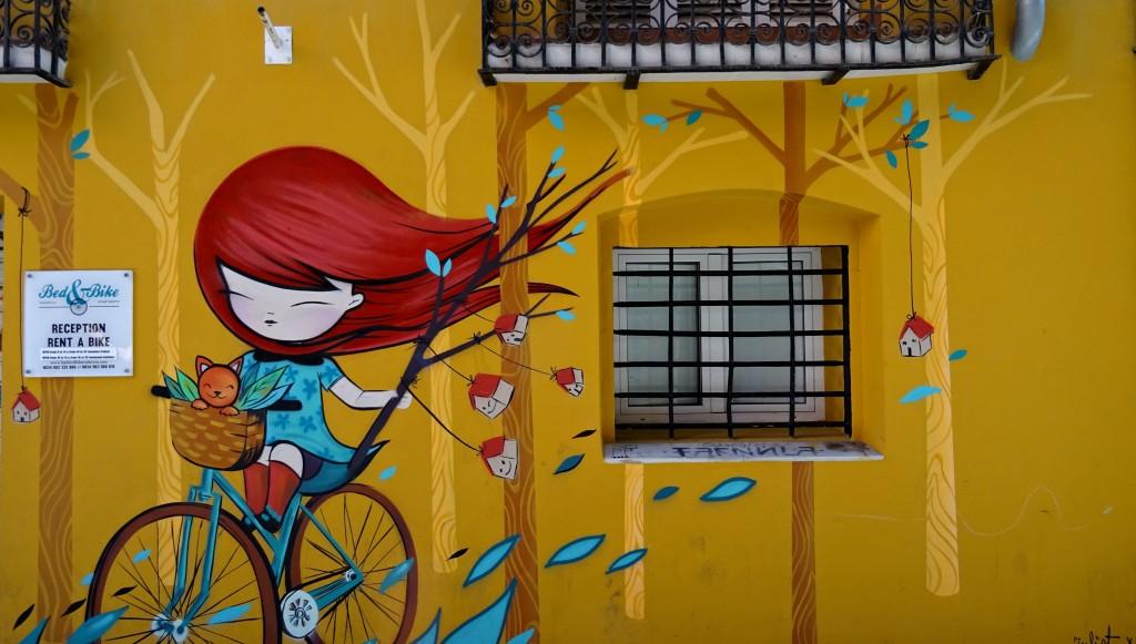 street art II