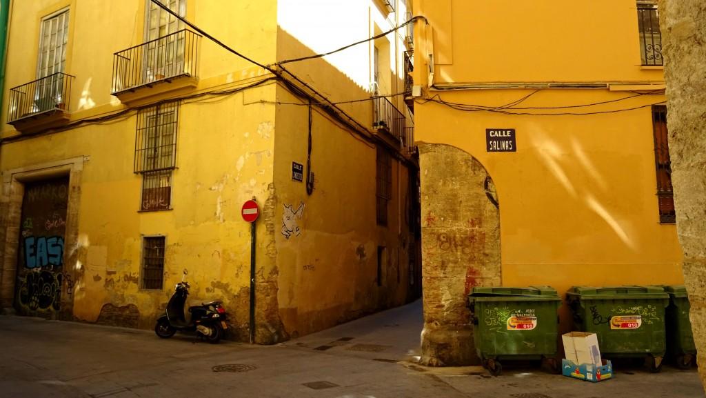 streets III