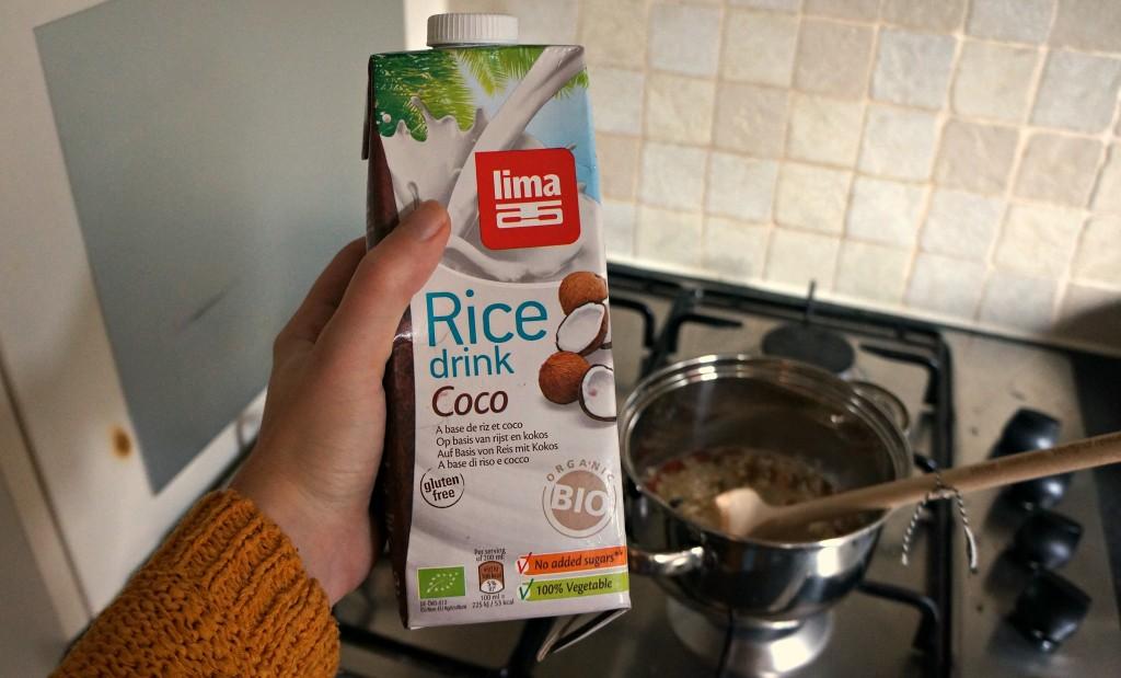 Rijstdrank